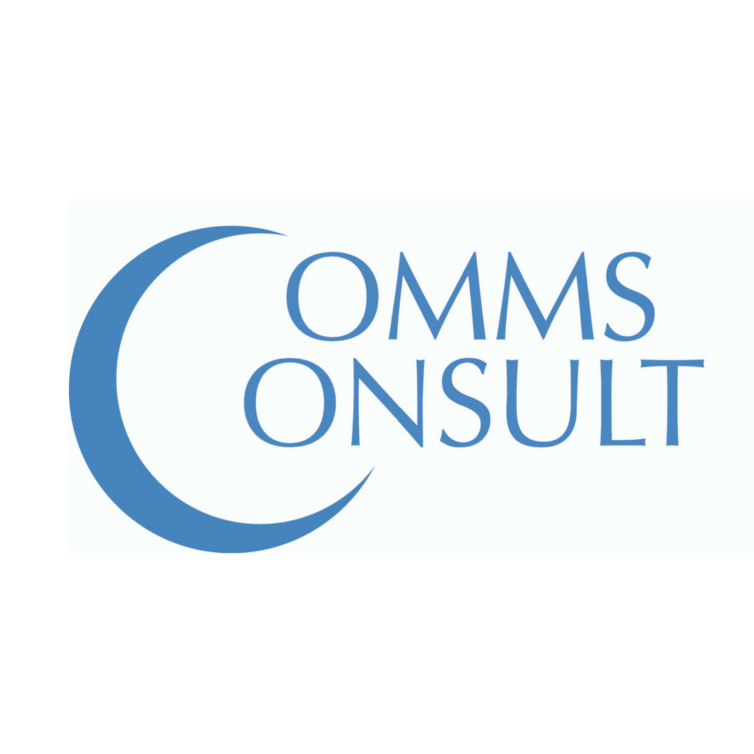 CommsConsult logo