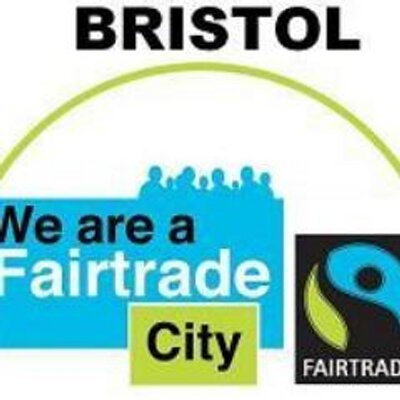 Bristol Fairtrade Network logo