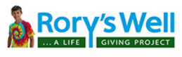 Rory's Well logo